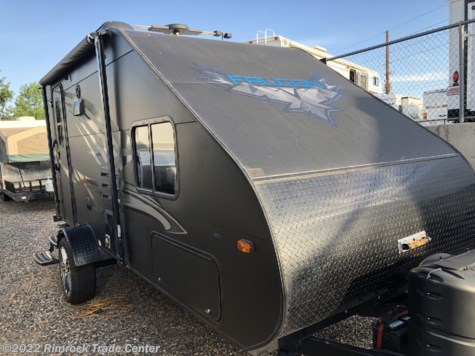 2017 Travel Lite Falcon F20