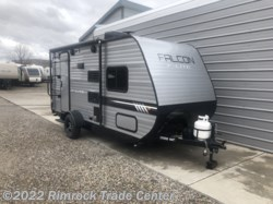 2019 Travel Lite Falcon F18RB