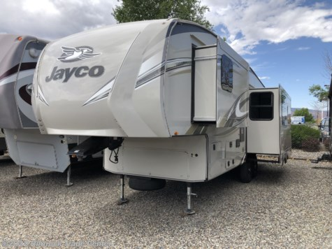 2018 Jayco Eagle Fifth Wheels 28.5