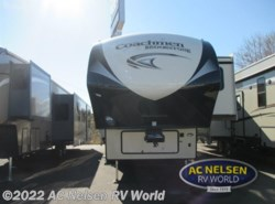 New 2016  Coachmen Brookstone 325RL by Coachmen from AC Nelsen RV World in Omaha, NE