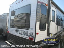 New 2016  Palomino Puma 26-RLSS by Palomino from AC Nelsen RV World in Omaha, NE