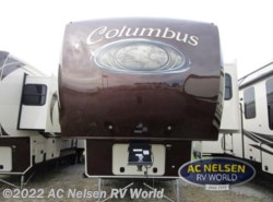 New 2016  Palomino Columbus F320RS by Palomino from AC Nelsen RV World in Omaha, NE