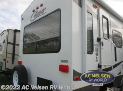 Used 2013  Keystone Cougar Lite 24RLS by Keystone from AC Nelsen RV World in Omaha, NE