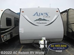 New 2016  Coachmen Apex 172CKS by Coachmen from AC Nelsen RV World in Omaha, NE