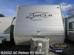 Used 2014 CrossRoads Zinger ZT30RK available in Omaha, Nebraska