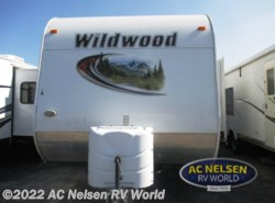 Used 2012  Forest River Wildwood 30KQBSS