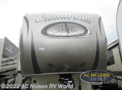 New 2017  Palomino Columbus Compass F383FBC by Palomino from AC Nelsen RV World in Omaha, NE