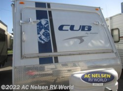 Used 2009  Thor  Aerolite Cub 185 by Thor from AC Nelsen RV World in Omaha, NE