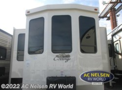 New 2017  Forest River Cedar Creek Cottage 40CCK by Forest River from AC Nelsen RV World in Omaha, NE