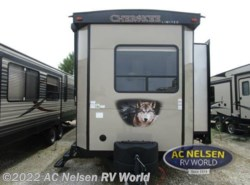New 2017  Forest River Cherokee Destination Trailers 39RL by Forest River from AC Nelsen RV World in Omaha, NE