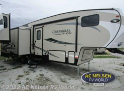 New 2017  Coachmen Chaparral X-Lite 31RLS by Coachmen from AC Nelsen RV World in Omaha, NE
