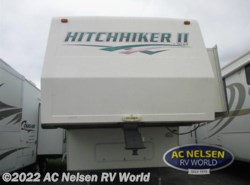 Used 1998  Nu-Wa Hitchhiker 30.5 RDBG by Nu-Wa from AC Nelsen RV World in Omaha, NE