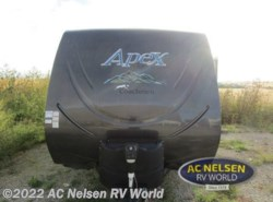 New 2016  Coachmen Apex Ultra-Lite 212RB by Coachmen from AC Nelsen RV World in Omaha, NE