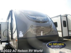 New 2017  Forest River Surveyor 285IKDS by Forest River from AC Nelsen RV World in Omaha, NE
