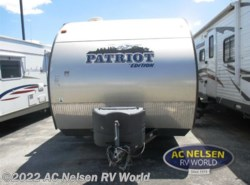 Used 2014  Forest River Cherokee Grey Wolf 26BH by Forest River from AC Nelsen RV World in Omaha, NE