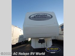 Used 2007  Dutchmen Grand Junction 34TRG by Dutchmen from AC Nelsen RV World in Omaha, NE