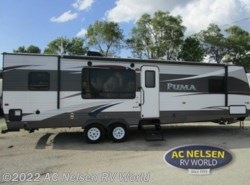 Used 2016  Palomino Puma 30-RKSS by Palomino from AC Nelsen RV World in Omaha, NE