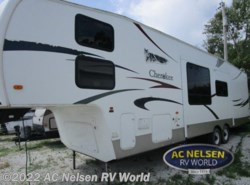 Used 2008  Forest River Cherokee Lite 295B by Forest River from AC Nelsen RV World in Omaha, NE