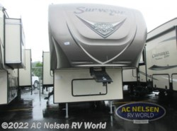 New 2016  Forest River Surveyor 293RLTS by Forest River from AC Nelsen RV World in Omaha, NE