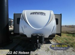 New 2016  Coachmen Freedom Express Liberty Edition 321FEDS by Coachmen from AC Nelsen RV World in Omaha, NE