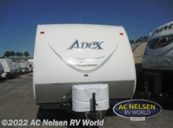 Used 2013  Coachmen Apex Ultra-Lite 298BHS by Coachmen from AC Nelsen RV World in Omaha, NE