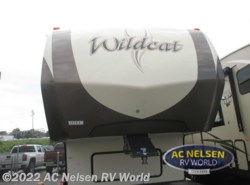 New 2017  Forest River Wildcat 29RKP by Forest River from AC Nelsen RV World in Omaha, NE