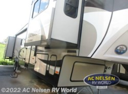 New 2017  Coachmen Chaparral 370FL by Coachmen from AC Nelsen RV World in Omaha, NE