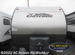 Used 2015  Forest River Cherokee Cascade 274RK by Forest River from AC Nelsen RV World in Omaha, NE