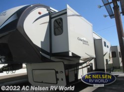 New 2017  Coachmen Brookstone 378RE by Coachmen from AC Nelsen RV World in Omaha, NE