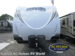 New 2017  Coachmen  Patriot Edition 320BHDSLE by Coachmen from AC Nelsen RV World in Omaha, NE