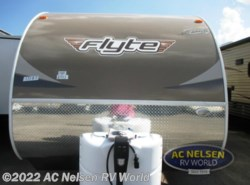 New 2017  Shasta Flyte 315OK by Shasta from AC Nelsen RV World in Omaha, NE