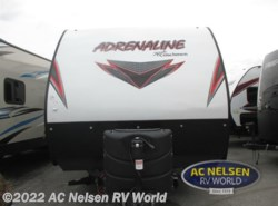 New 2016  Coachmen Adrenaline 25QB by Coachmen from AC Nelsen RV World in Omaha, NE
