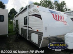 Used 2013  Forest River  Patriot Edition 26BH by Forest River from AC Nelsen RV World in Omaha, NE