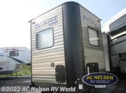 Used 2016  Forest River Cherokee 274VFK by Forest River from AC Nelsen RV World in Omaha, NE