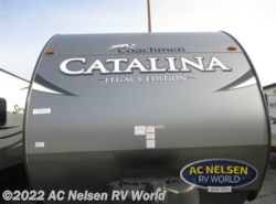 New 2017  Coachmen Catalina 263RLS by Coachmen from AC Nelsen RV World in Omaha, NE