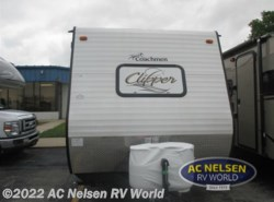 New 2017  Coachmen Clipper Ultra-Lite 16FB by Coachmen from AC Nelsen RV World in Omaha, NE