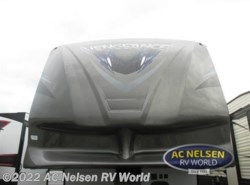 New 2017  Forest River Vengeance Super Sport 314A12 by Forest River from AC Nelsen RV World in Omaha, NE