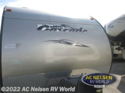 Used 2014  Forest River Cherokee Cascade 28SKC by Forest River from AC Nelsen RV World in Omaha, NE