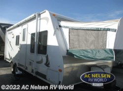 Used 2010  Palomino Stampede S-21RGS by Palomino from AC Nelsen RV World in Omaha, NE