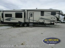New 2017  Coachmen Chaparral 390QSMB by Coachmen from AC Nelsen RV World in Omaha, NE