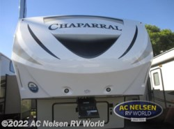New 2017  Coachmen Chaparral 295BHS by Coachmen from AC Nelsen RV World in Omaha, NE