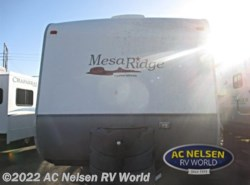 Used 2013  Open Range Mesa Ridge MR331BHS by Open Range from AC Nelsen RV World in Omaha, NE