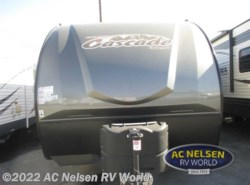 New 2017  Forest River Cherokee Cascade 26DBH by Forest River from AC Nelsen RV World in Omaha, NE