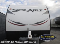 Used 2013  Palomino Solaire 26 RBSS