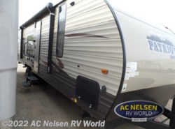 New 2017  Forest River Cherokee Grey Wolf 26RR by Forest River from AC Nelsen RV World in Omaha, NE
