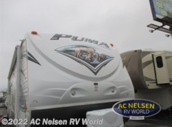 Used 2014  Palomino Puma 26-RLSS by Palomino from AC Nelsen RV World in Omaha, NE
