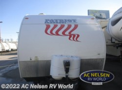 Used 2013  Forest River Cherokee Grey Wolf 26RL by Forest River from AC Nelsen RV World in Omaha, NE