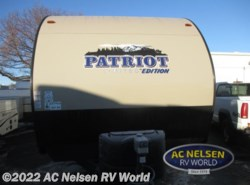 New 2017  Forest River Cherokee 304BH by Forest River from AC Nelsen RV World in Omaha, NE