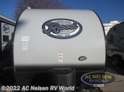 New 2017  Forest River  R Pod RP-179 by Forest River from AC Nelsen RV World in Omaha, NE