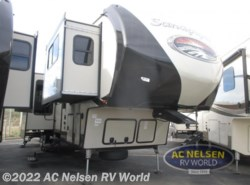 New 2018 Forest River Sandpiper 379FLOK available in Omaha, Nebraska